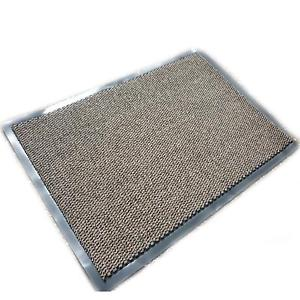 Door mats with Waterproof Backings