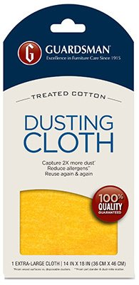 Dusting Cloth