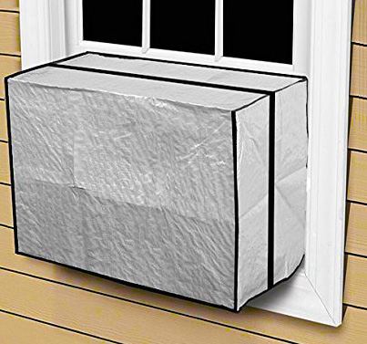 Outdoor Window Air Conditioner Covers